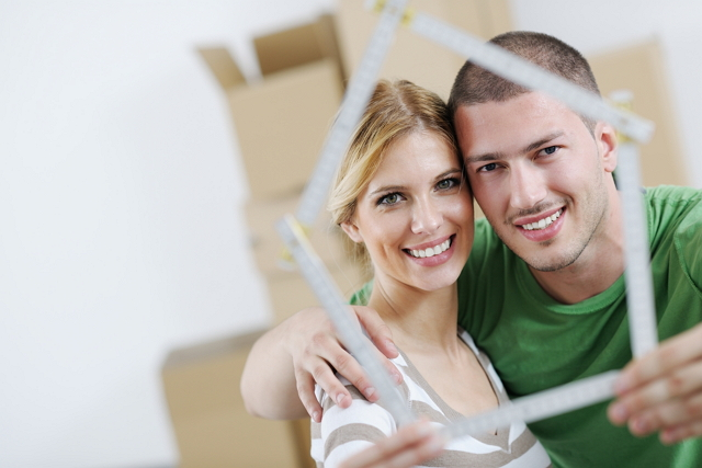 Возможно ли прописаться в ипотечной квартире?