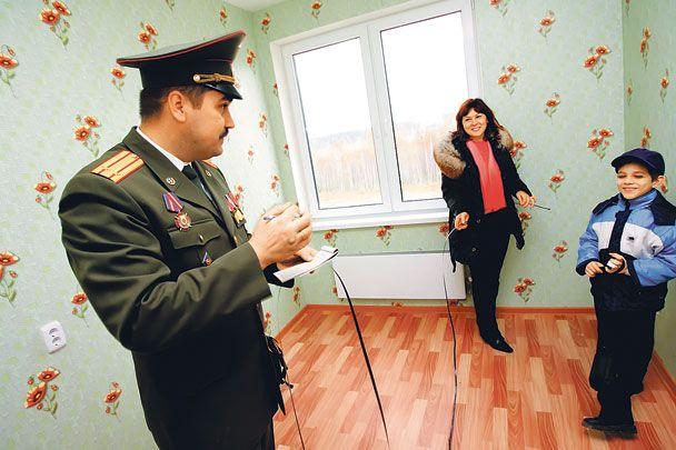Военная ипотека: условия и тонкости получения