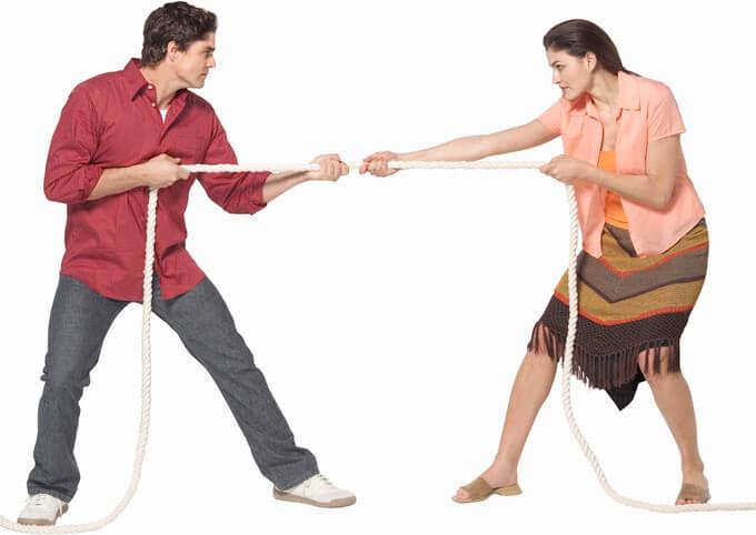 Как делится ипотечная квартира при разводе в разных ситуациях