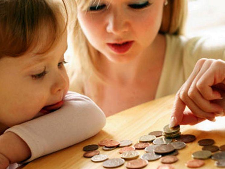 Дадут ли ипотеку матери-одиночке?