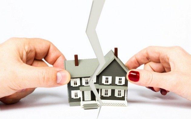 Бракоразводный процесс с военным и раздел долгов по ипотеке
